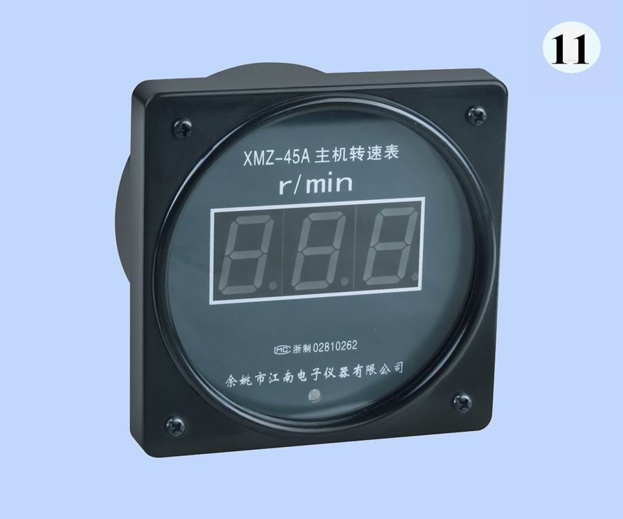 XMZ-45A主机/电子转速表