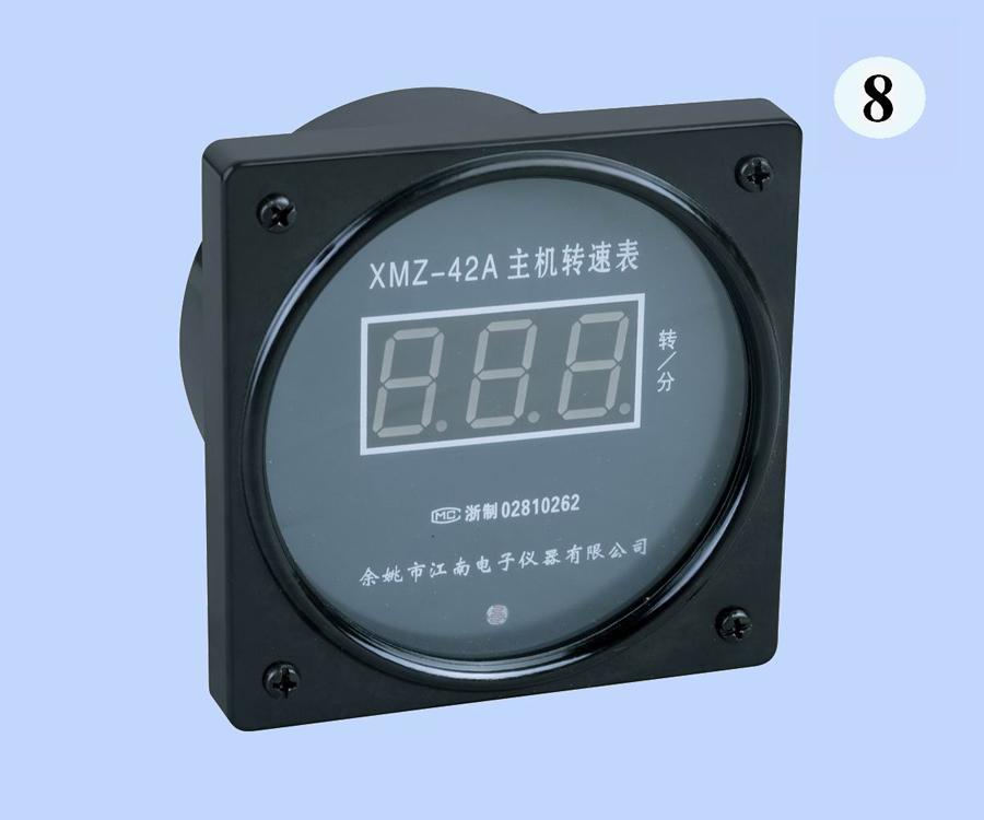 XMZ-42A主机/电子转速表