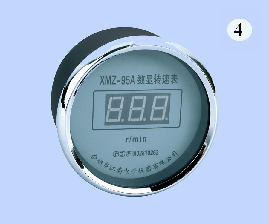 XMZ-95A数显转速表