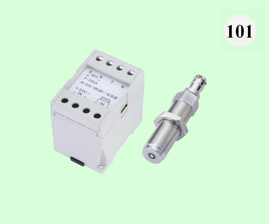 JN-008-2转速F/I变换器